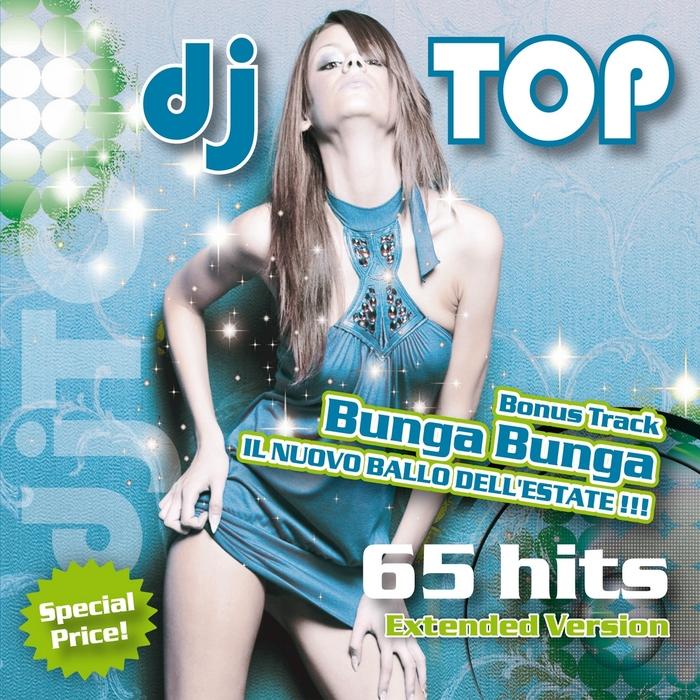 VARIOUS - DJ Top Vol 2