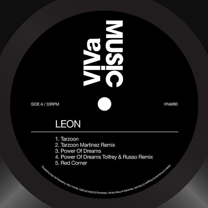 LEON - Tarzoon