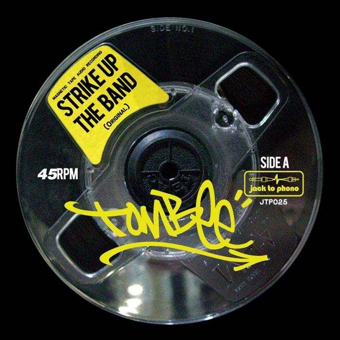 TOMBEE - Strike Up The Band