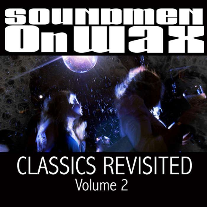 VARIOUS - Classics Revisited Vol 2