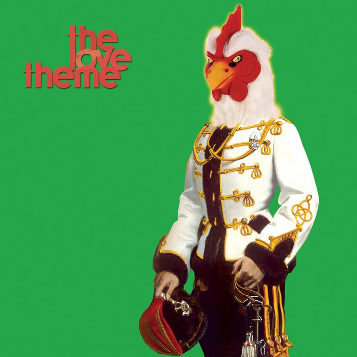 LOVE THEME, The - Hen & Remi (remixed)