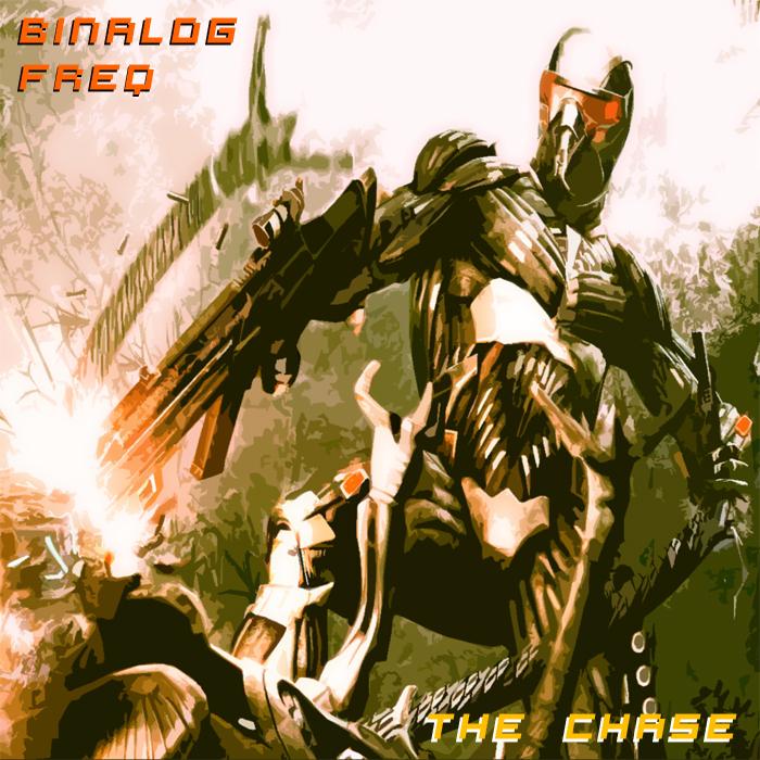 BINALOG FREQ - The Chase