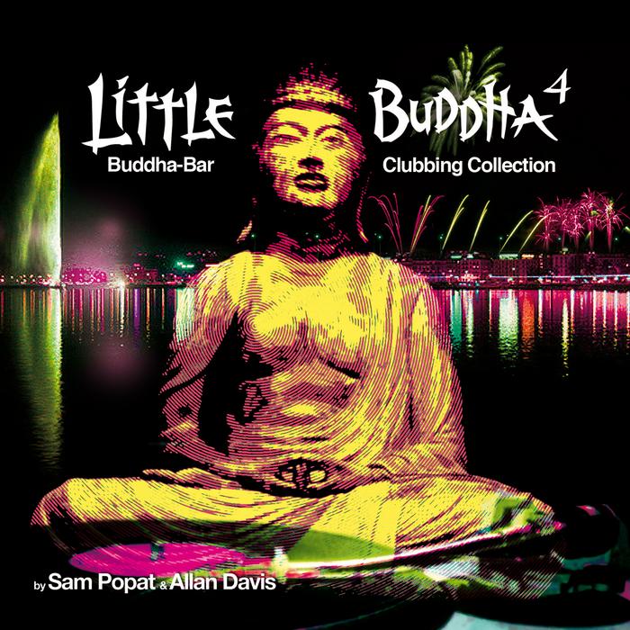 VARIOUS - Little Buddha 4