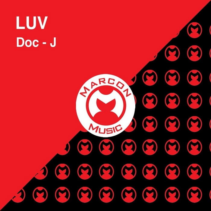 L U V - Doc J (instrumental EP)