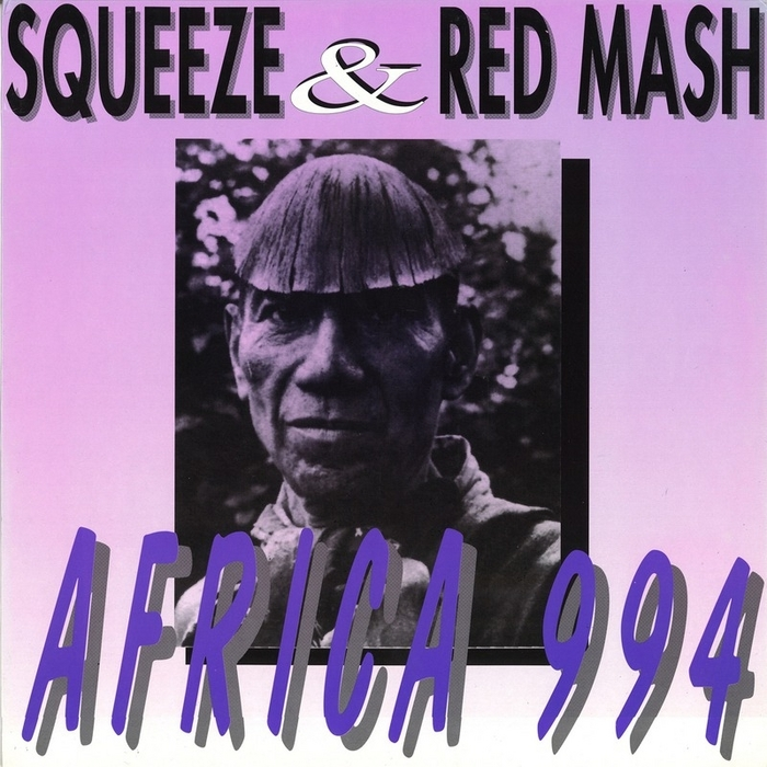 SQUEEZE/RED MASH - Africa 994