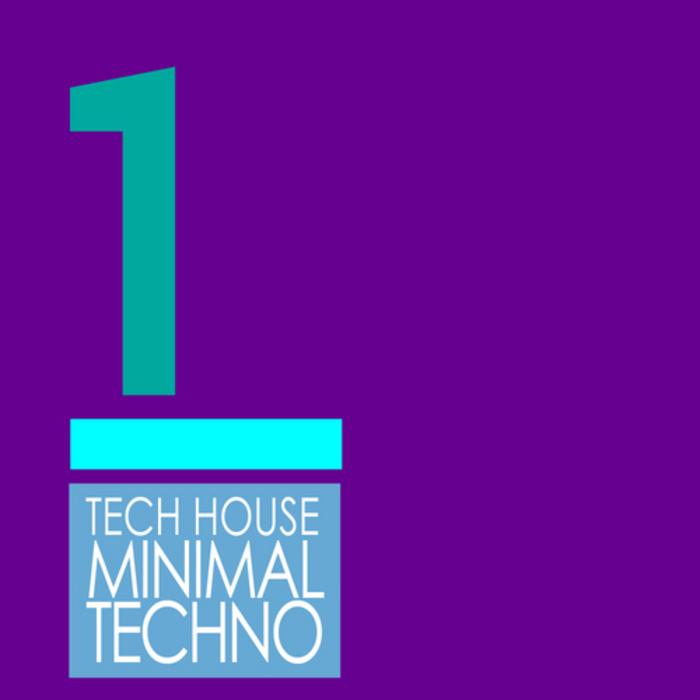 VARIOUS - Tech House Minimal Techno