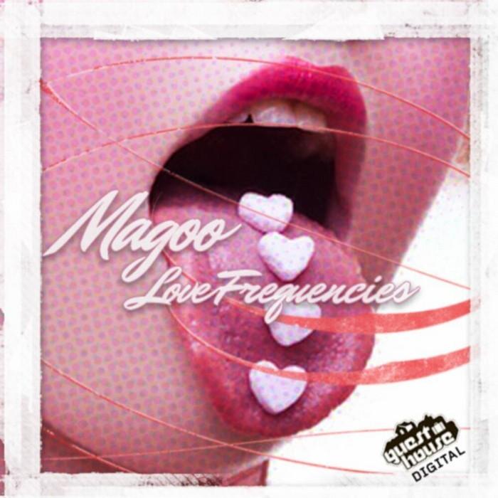 MAGOO - Love Freaquencies