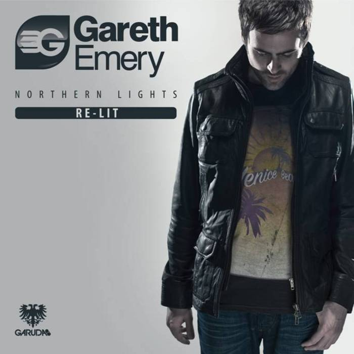Fight the sunrise (original mix) by gareth emery feat. Lucy.