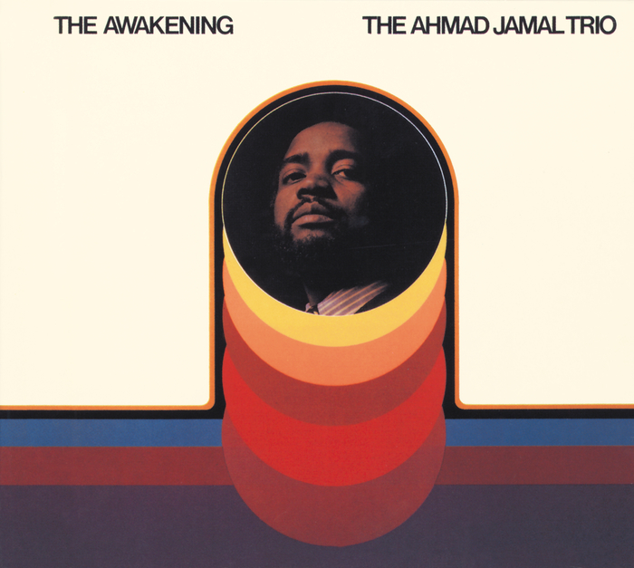 AHMAD JAMAL TRIO - The Awakening