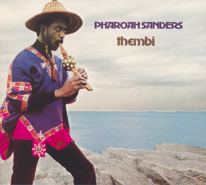 PHAROAH SANDERS - Thembi