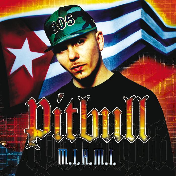 PITBULL - MIAMI (Money Is A Major Issue) (Explicit)