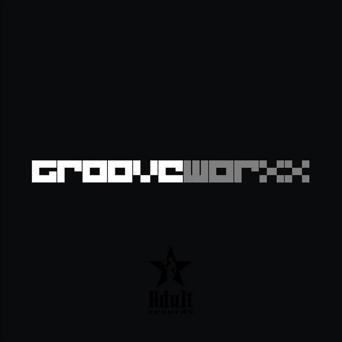 ROMAN, Alejandro/IVAN DEVERO/DJ CRISTIAO vs MALDA/DJ SPLIF - Groove Worxx 19