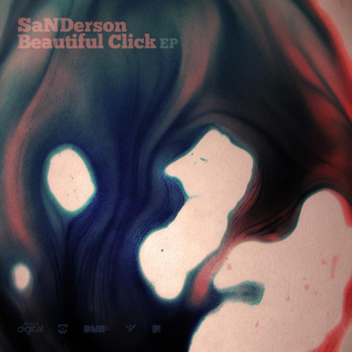 SANDERSON - Beautiful Click EP