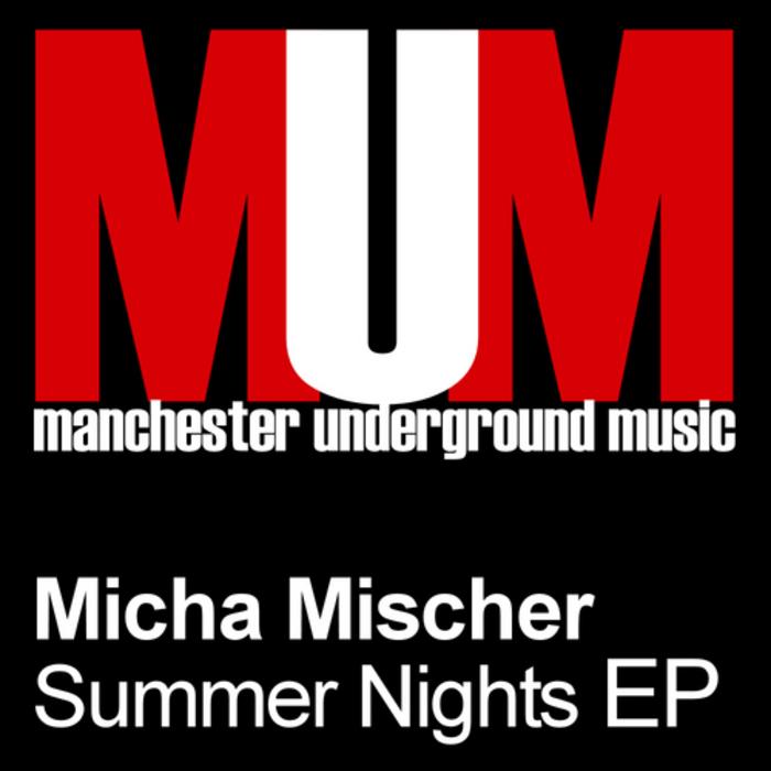 MISCHER, Micha - Summer Nights EP