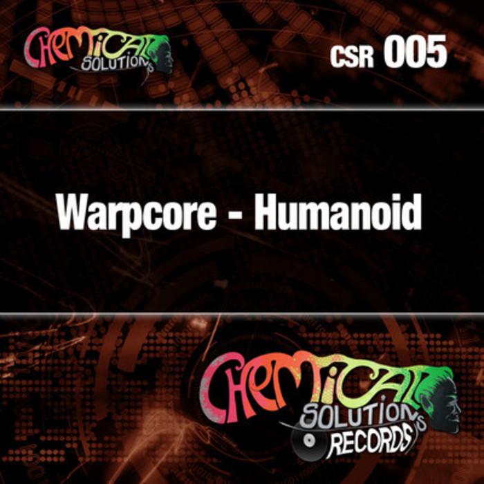 WARPCORE - Humanoid