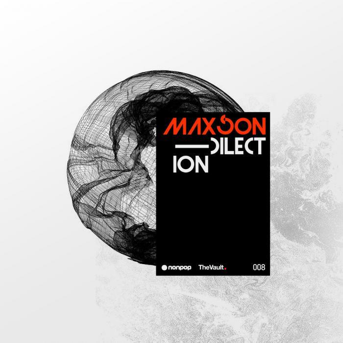 MAXSON - Dilection