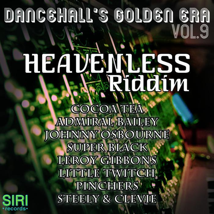 VARIOUS - Dancehall's Golden Era Vol 9