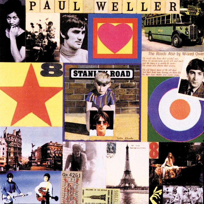 PAUL WELLER - Stanley Road