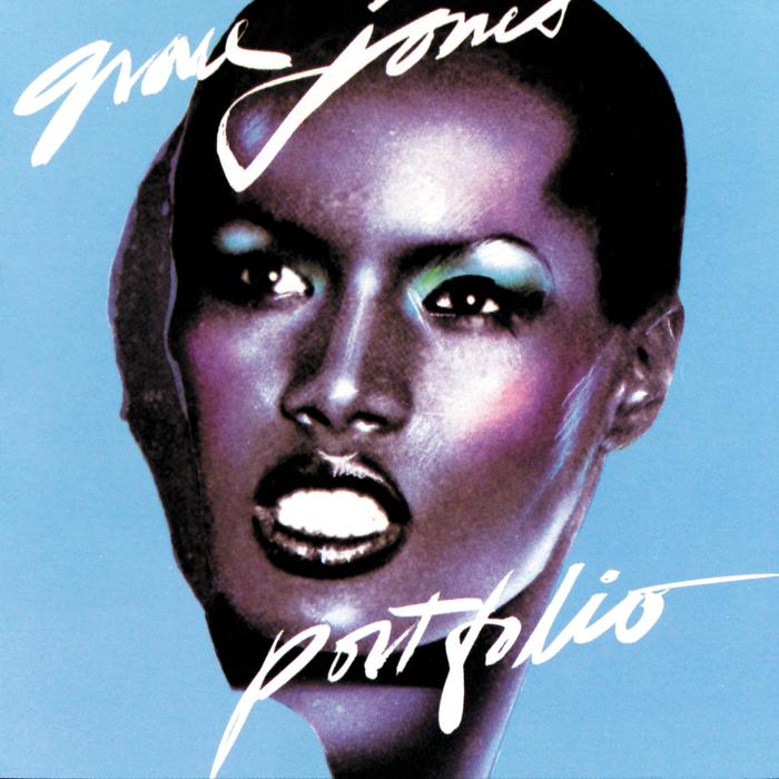 GRACE JONES - Portfolio