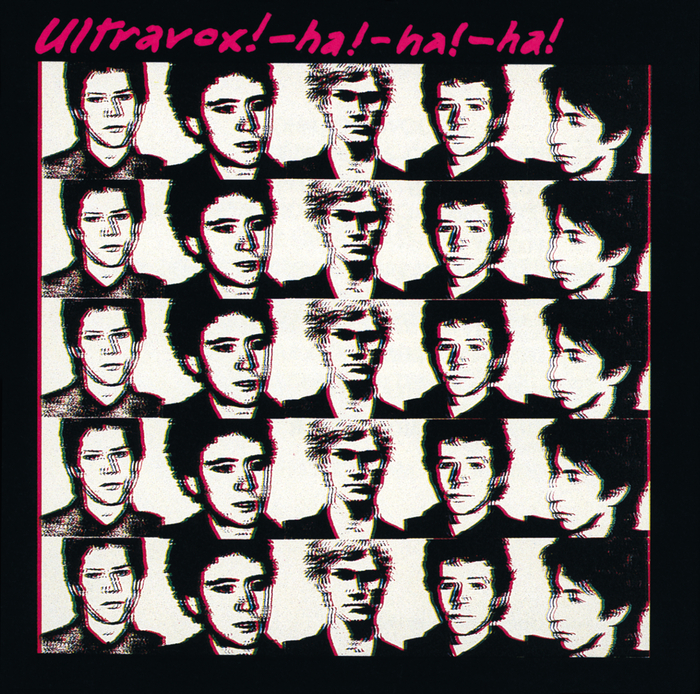 ULTRAVOX! - Ha! Ha! Ha!