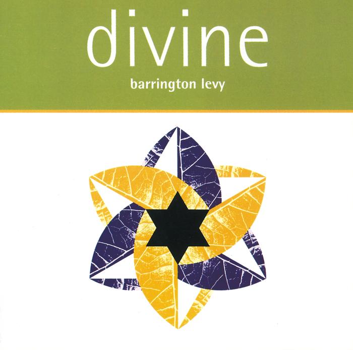 BARRINGTON LEVY - Divine