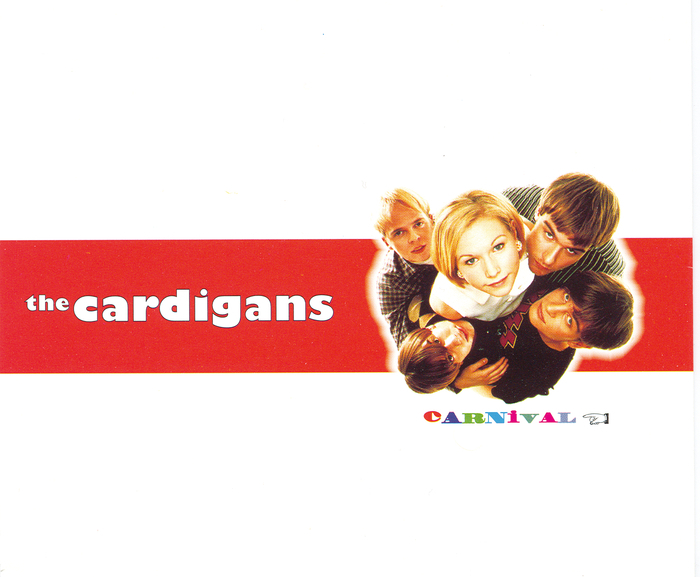 Carnival by The Cardigans on MP3, WAV, FLAC, AIFF & ALAC at Juno