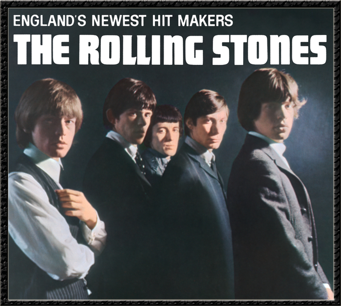 ROLLING STONES, The - England's Newest Hit Makers (Non EU)