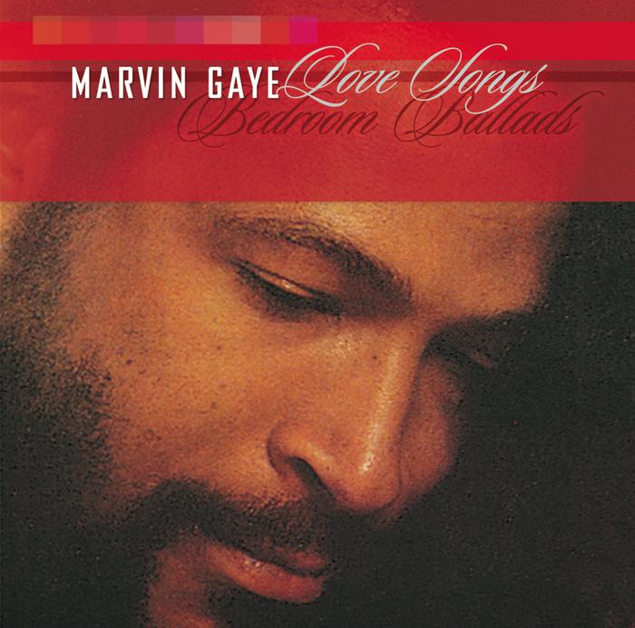 GAYE, Marvin - Love Songs: Bedroom Ballads