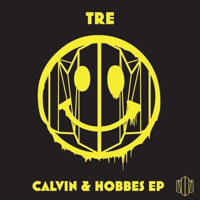 TRE - Calvin & Hobbes