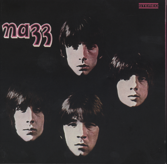 NAZZ, The - Nazz