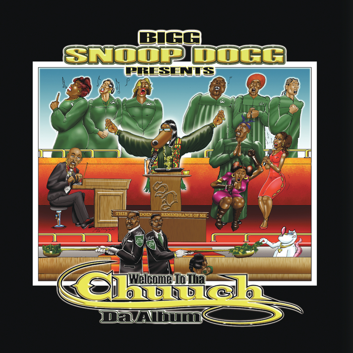 Various: Snoop Dogg Presents Welcome To Tha Chuuch Da Album