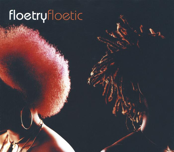 FLOETRY - Floetic