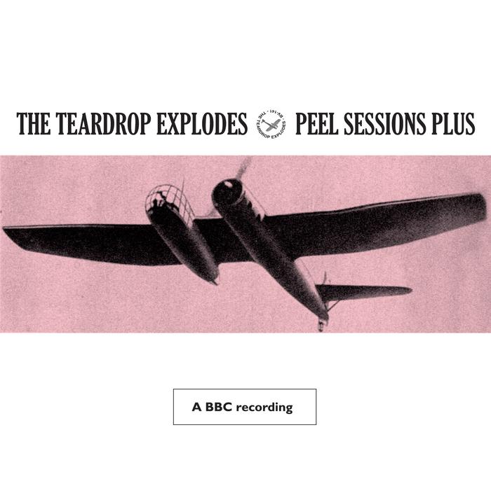 THE TEARDROP EXPLODES - Peel Sessions Plus