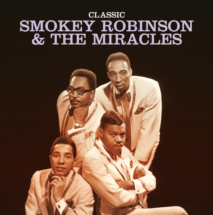 ROBINSON, Smokey & THE MIRACLES - Classic