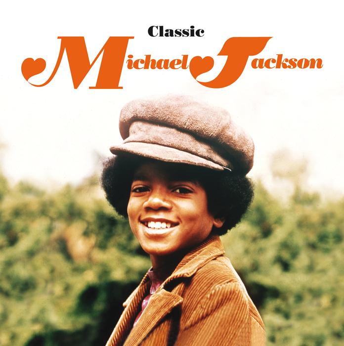 MICHAEL JACKSON - The Masters Collection (Spectrum)