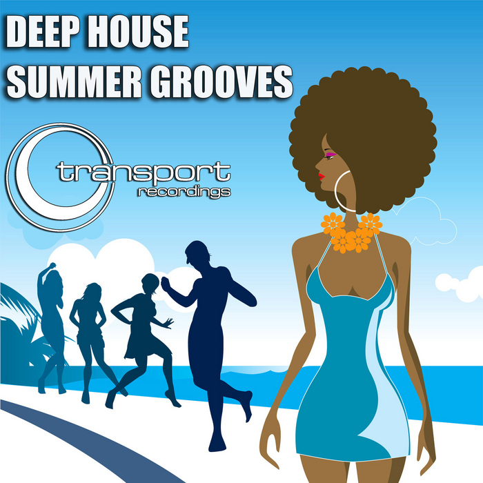 VARIOUS - Deep House Summer Grooves (unmixed tracks)