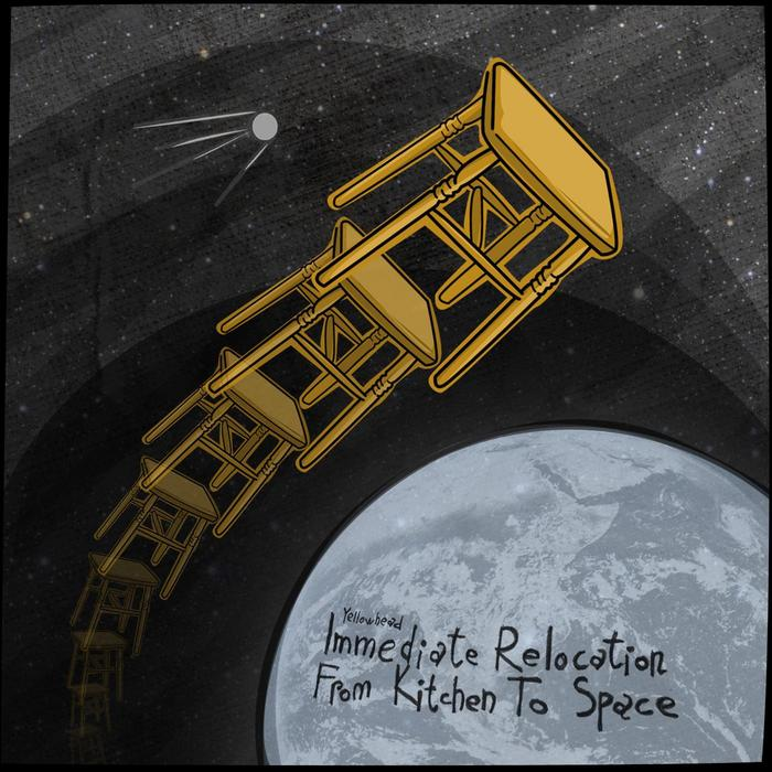 YELLOWHEAD - Immediate Relocation From Kitchen To Space