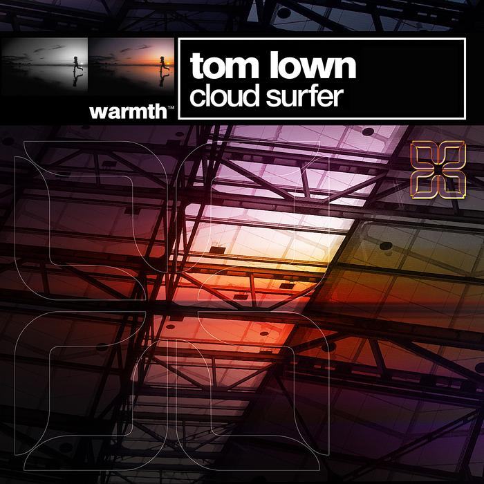 LOWN, Tom - Cloud Surfer EP