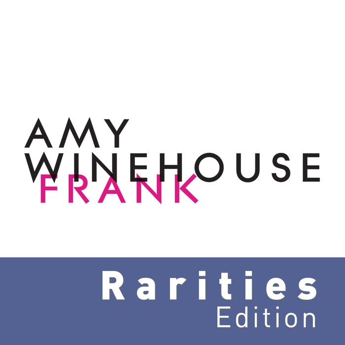 WINEHOUSE, Amy - Frank (Rarities Edition)