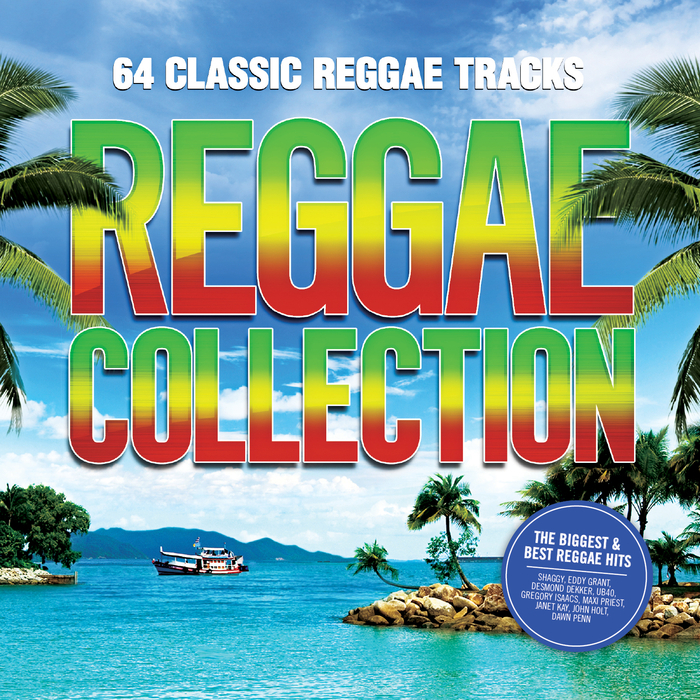 Various: Reggae Collection at Juno Download