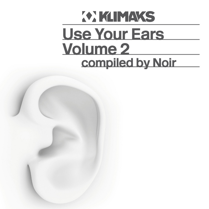 VARIOUS - Use Your Ears (Volume 2)
