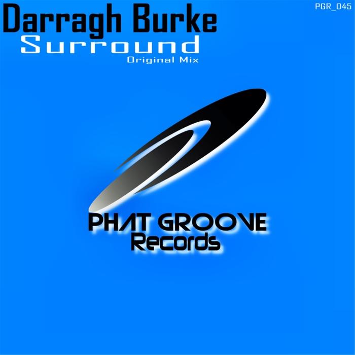 BURKE, Darragh - Surround