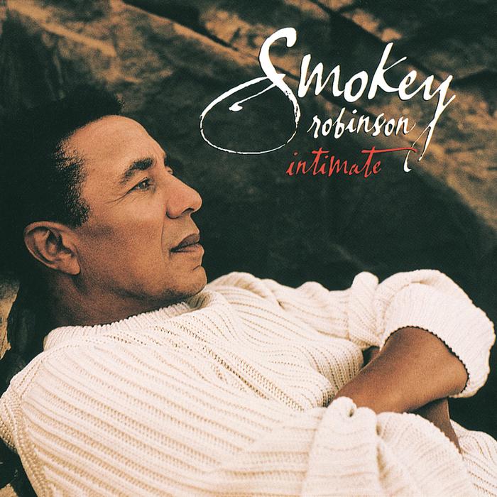 SMOKEY ROBINSON - Intimate