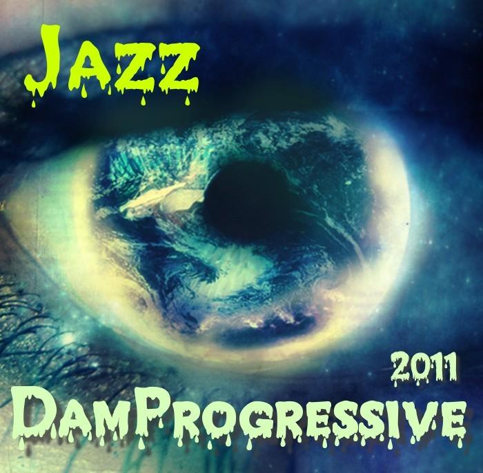 DAMPROGRESSIVE - Jazz