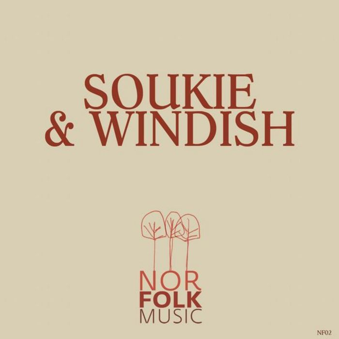 SOUKIE & WINDISH - Soprewto