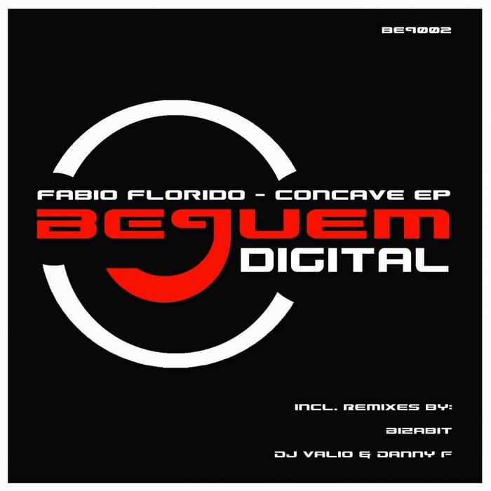 FLORIDO, Fabio - Concave EP