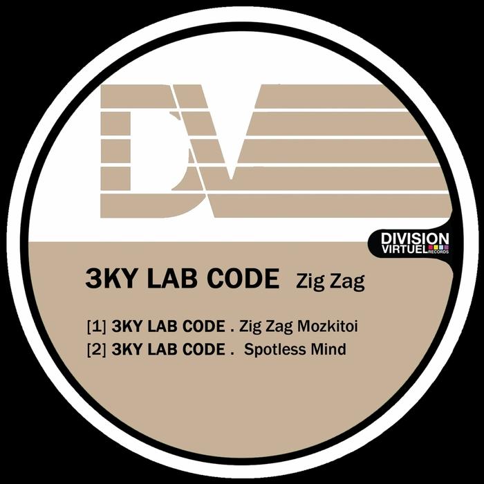 3KY LAB CODE - Zig Zag