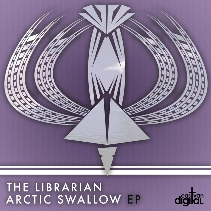LIBRARIAN, The - Arctic Swallow EP