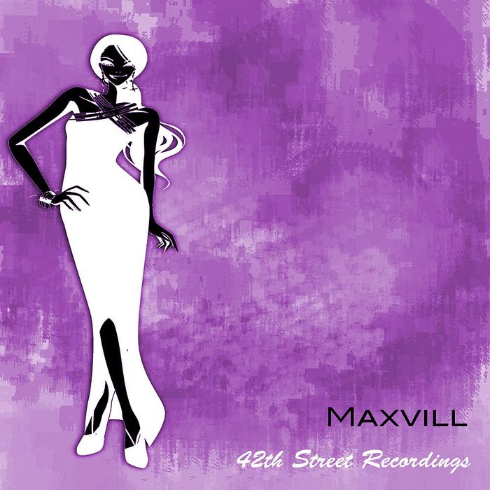 MAC ARTUIR/MR ARTIST/INTERCITY PROJECT - Maxvill