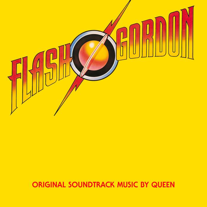 QUEEN - Flash Gordon (Remastered)